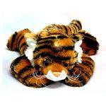 "Wishpets Stuffed Animal - Soft Plush Toy for Kids - 11"" Floppy Tiger"