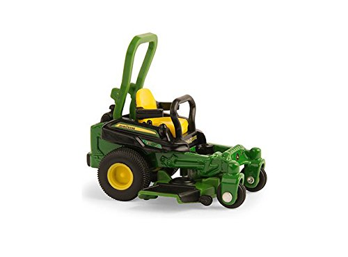 John Deere 1/32 Scale Z930M Zero Turn Lawn Mower Toy