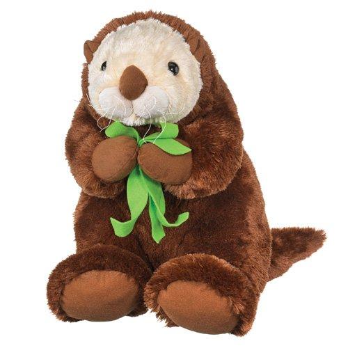 Wildlife Artists Sea Otter Plush Toy 31