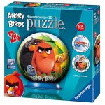 Ravensburger Angry Birds, 72pc 3D Jigsaw Puzzle