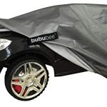 Large Children's Ride-On Toy Car Cover - UV Rain Snow Water Resistant Protection for Electric Power Wheels
