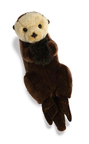 Aurora World Miyoni Plush Sea Otter, Large