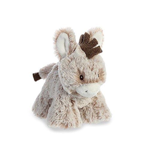 ebba Dwee Donkey Rattle Plush
