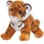 """Pancake Bengal Tiger Cub 12"""""""