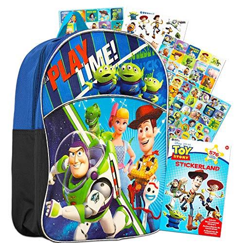 Toy Story 4 Mini Toddler Preschool Backpack (11