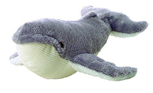 Ahab Gray Whale Mini Flopsie 8 by Aurora by AURORA