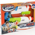 Nerf Super Soaker Scatterblast Blaster (Twin Pack)