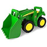 John Deere 15 in Big Scoop Tractor with Loader