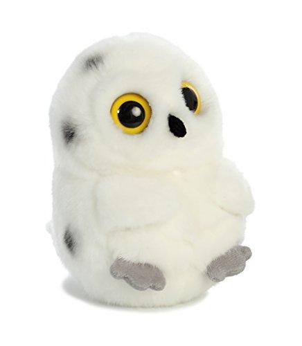 Aurora World Rolly Pet Hoot Owl Plush