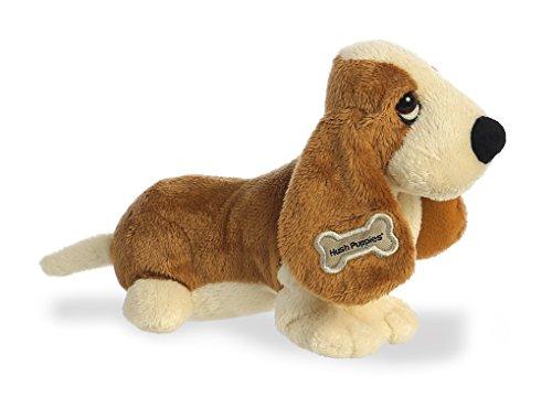 Aurora World Hush Puppies Classic Basset Hound, 5