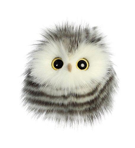 Aurora World Plush Luxe Boutique Aderyn Owl