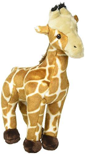 Aurora World Flopsie Plush Zenith Giraffe  12