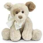 Bearington Baby Spot Plush Stuffed Animal Puppy Dog, 12""