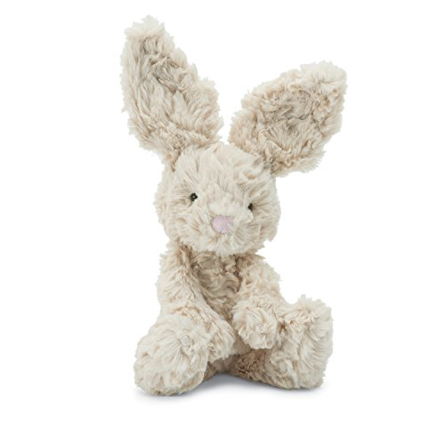 Jellycat Squiggle Bunny, Small, 9 inches