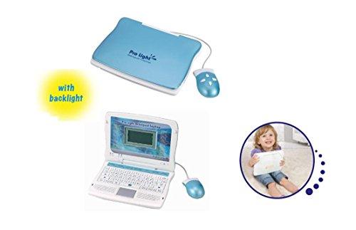 Winfun Pro Light Kid Bilingual English and Spanish Learning Desktop