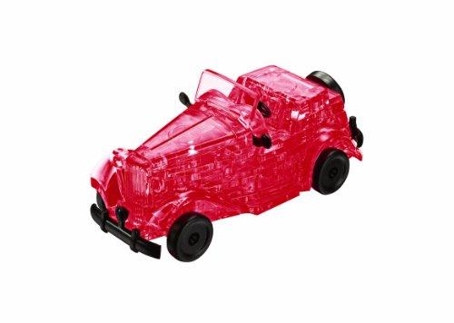 Original 3D Crystal Puzzle - Classic Car